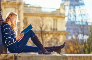 Postgraduate Studies in France